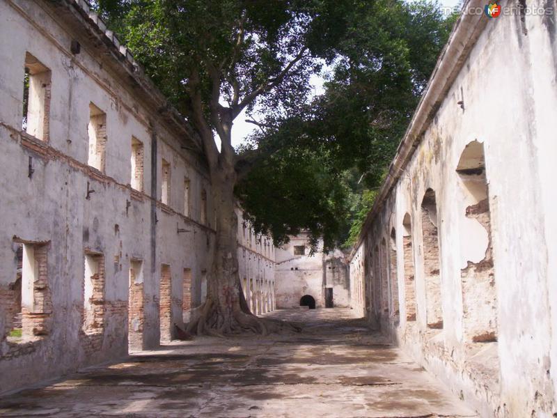 Ruinas de Jauja