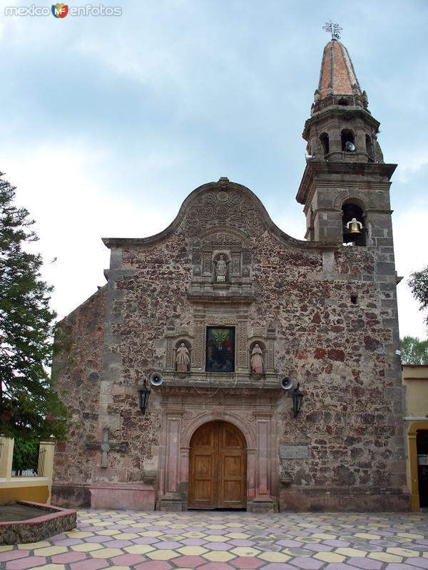 Iglesia de Villa Corona