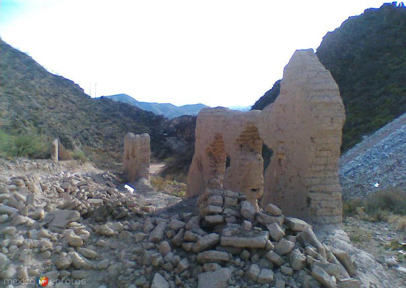Ruinas de Terneras