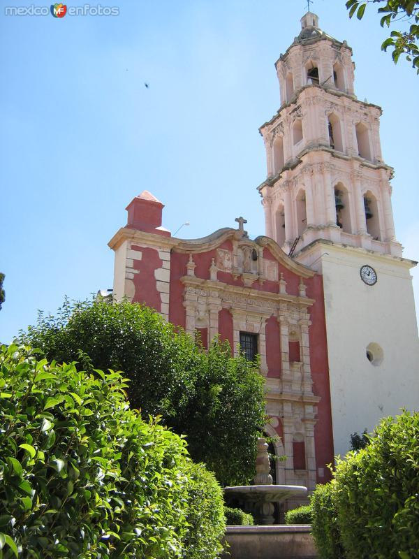 Iglesia principal