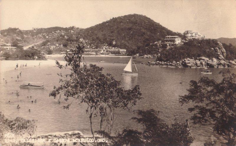 Vista de La Bahía
