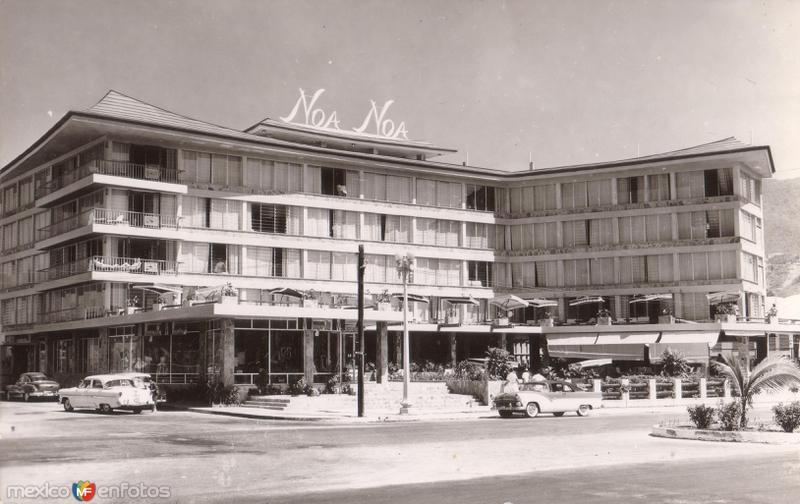 Hotel Noa Noa