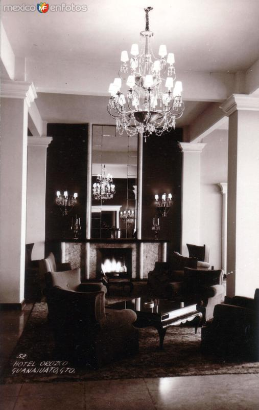 Hotel Orozco