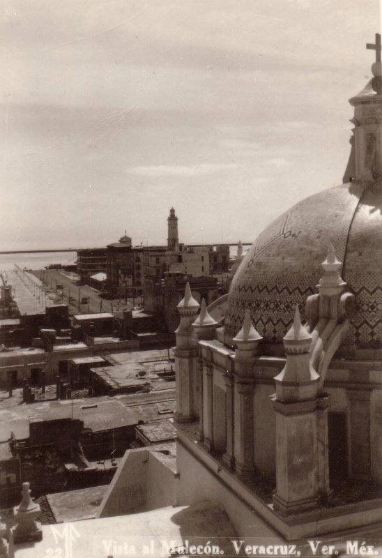 Vista al Malecón