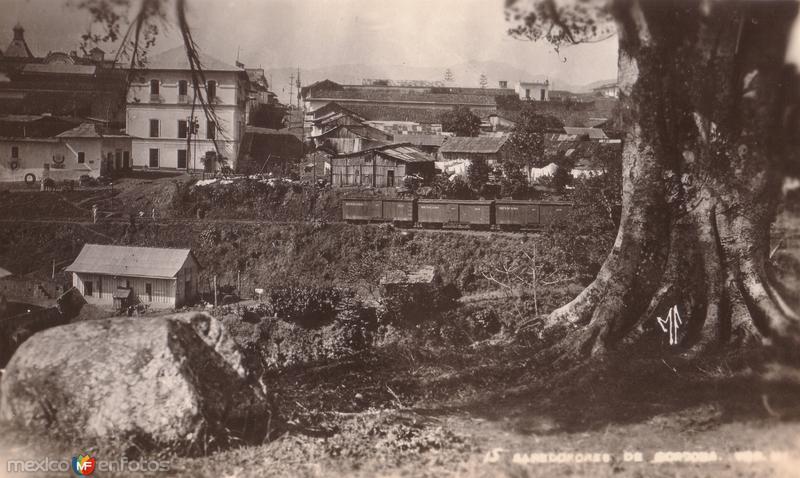Alrededores de Córdoba