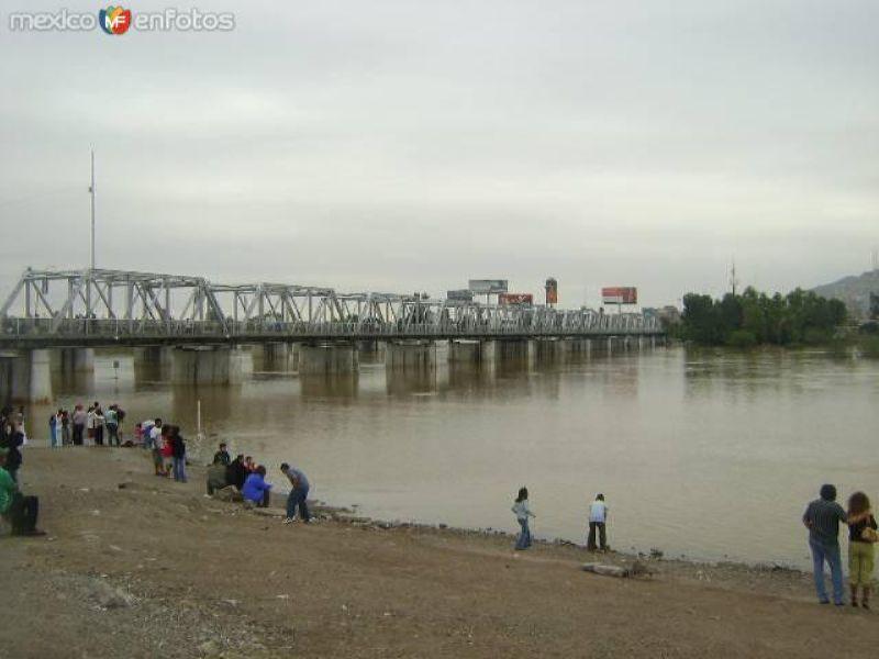 puente plateado