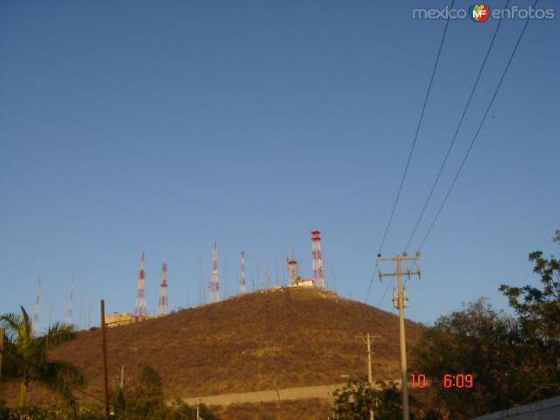 Cerro de la Memoria