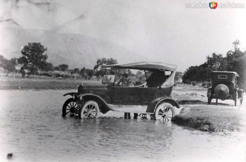 Río Monclova (1930)