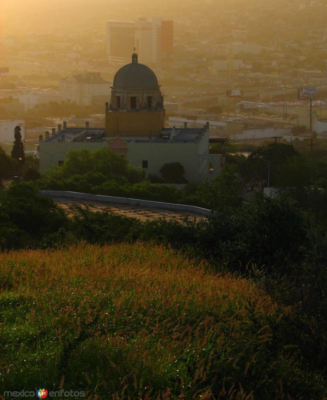 AMANECER Y MUSEO DEL OBISPADO