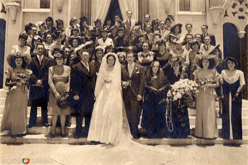 boda de inesita