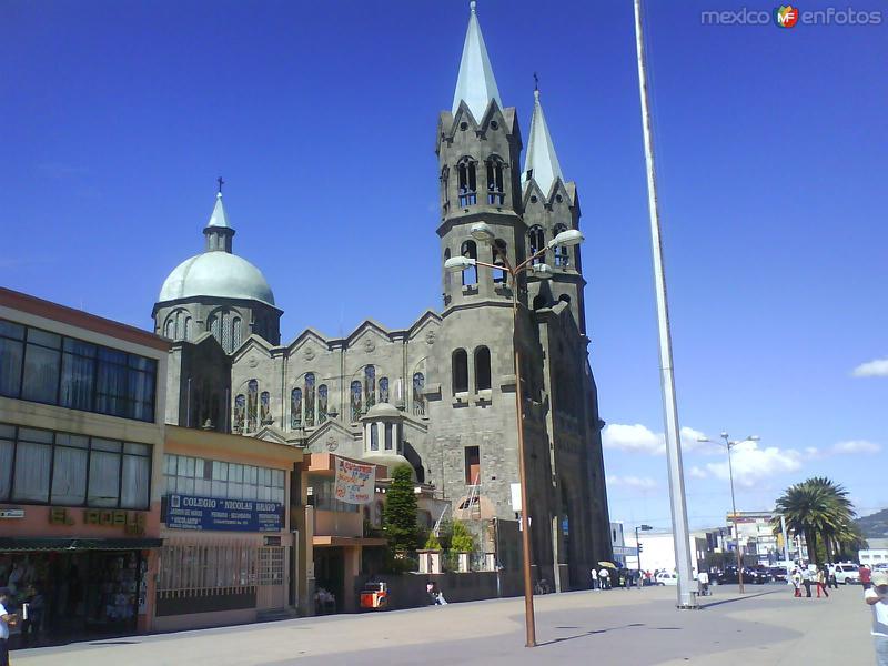 Iglesia de Apizaco