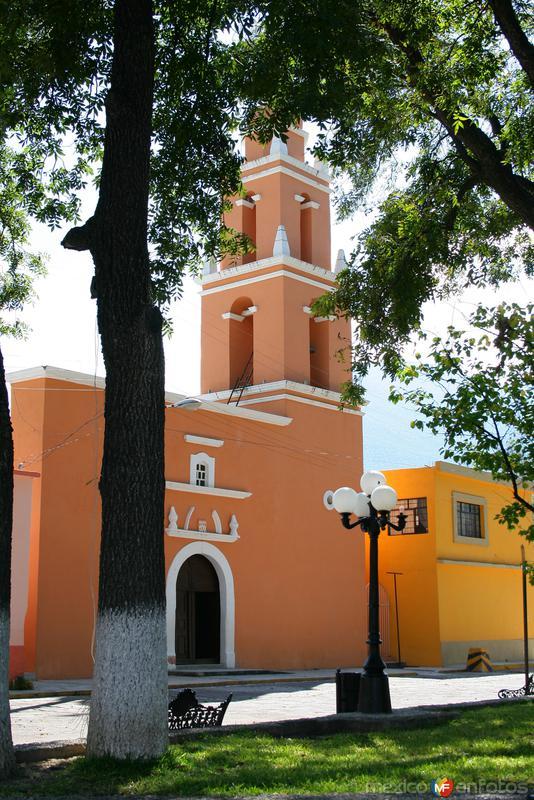 IGLESIA SAN JOSE DE RIO BLANCO
