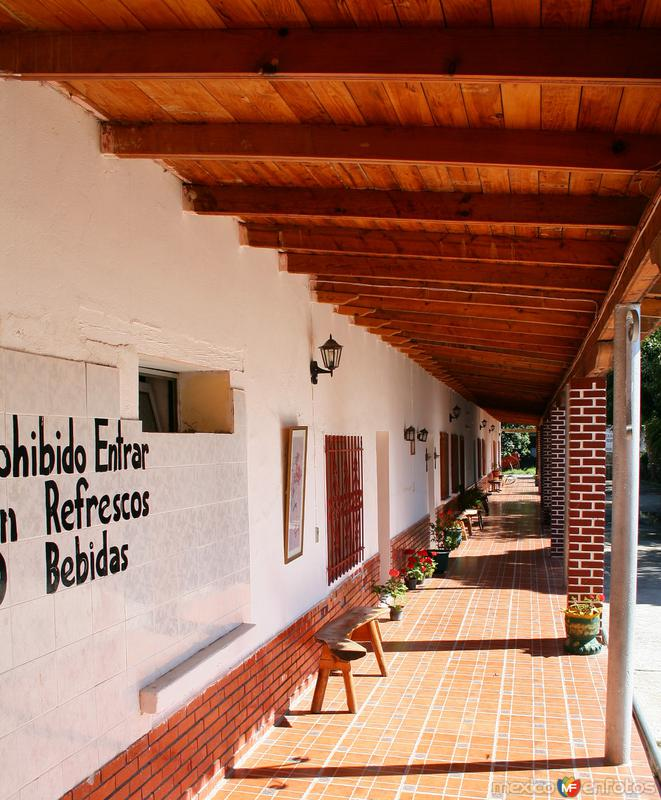 HOTEL MARIA LUISA EN ARAMBERRI