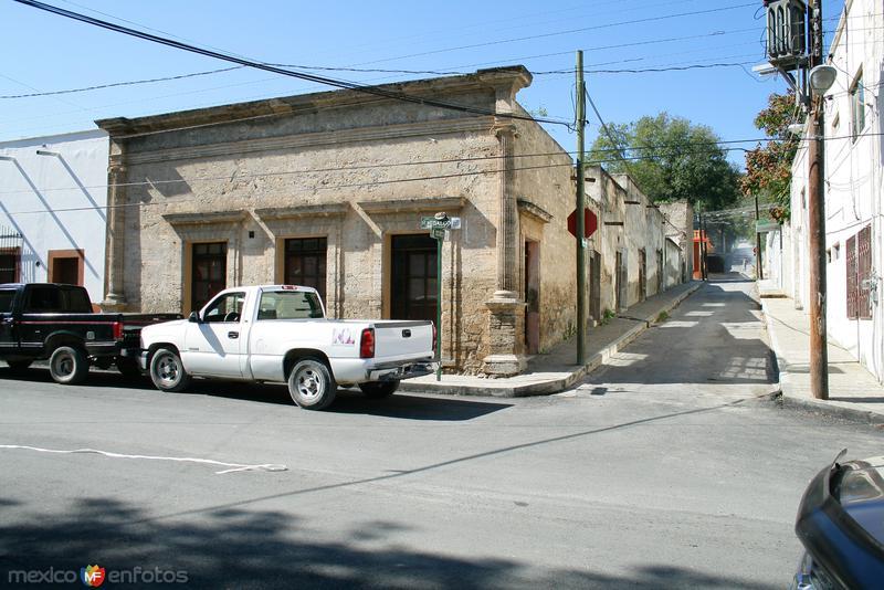 CASAS DE ARAMBERRI