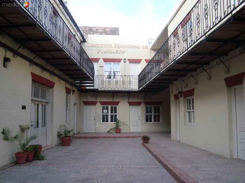 Instituto municipal de planeación
