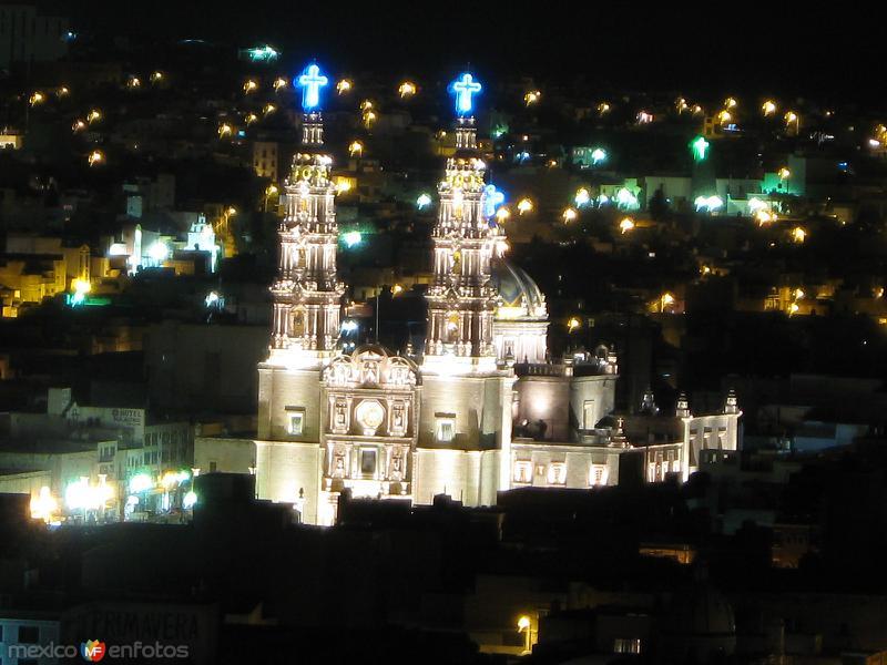 San Juan de Noche Catedral