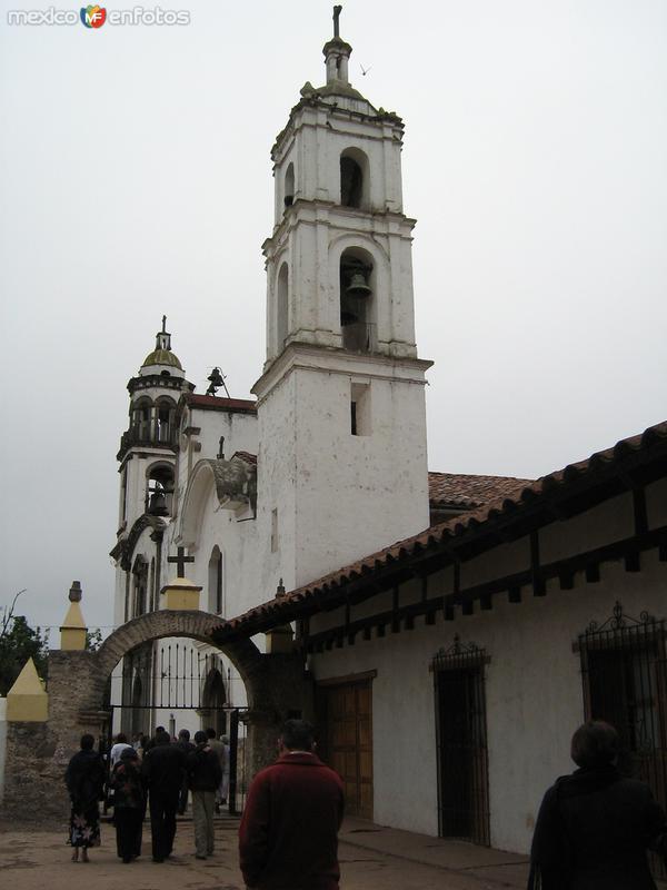 Iglesia de Jicolapa