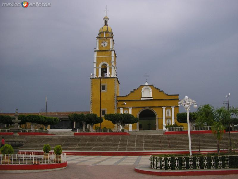 Templo Católico