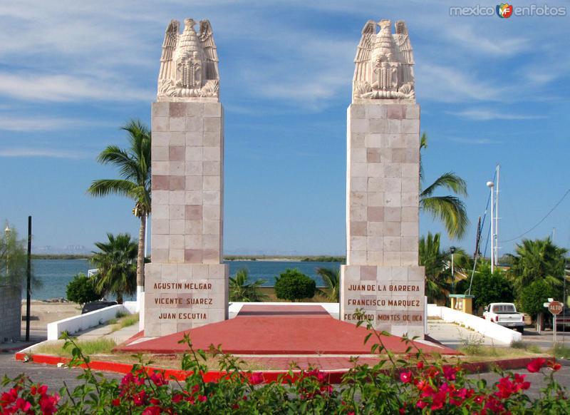 Monumento a los Niños Héroes