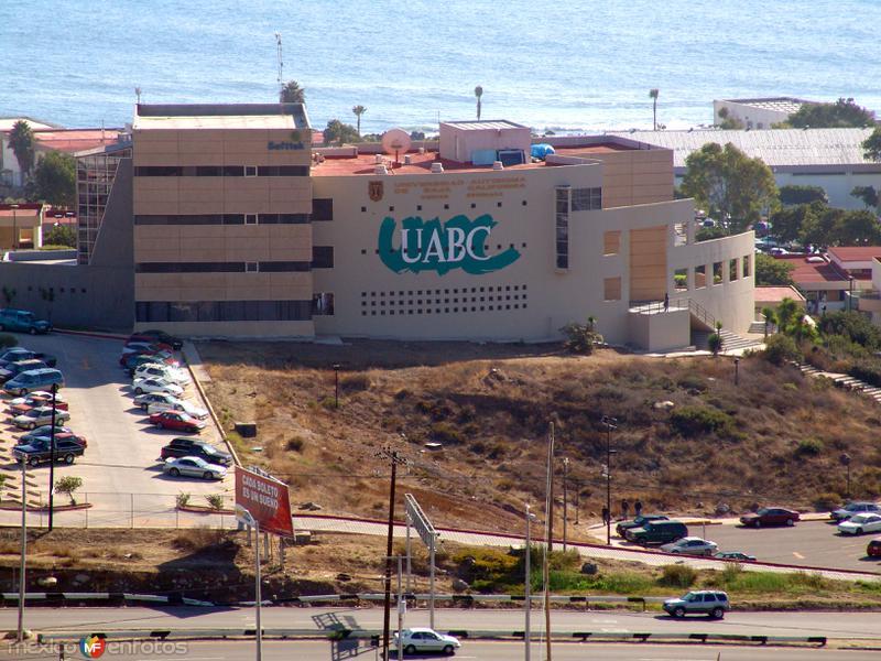 Universidad Autónoma de Baja California (UABC)