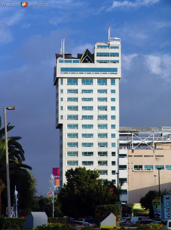 Edificios de Tijuana