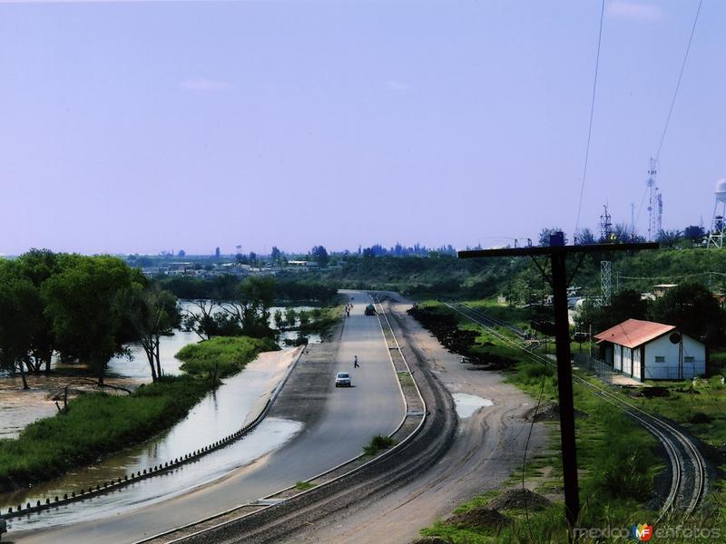 Inundacion en Septiembre del 2008