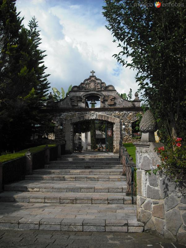 Casa de oración Carmel Maranathá