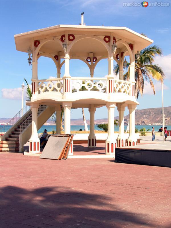 Kiosco del Malecón