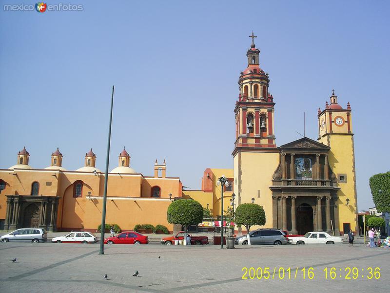 Iglesia Principal de San Juan