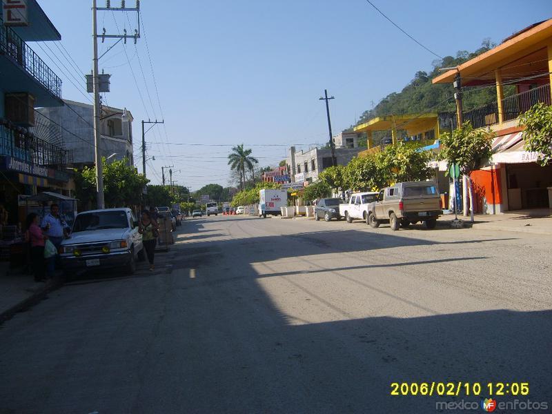 Carretera México-Laredo