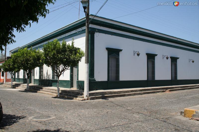 Casa de los Arriolas