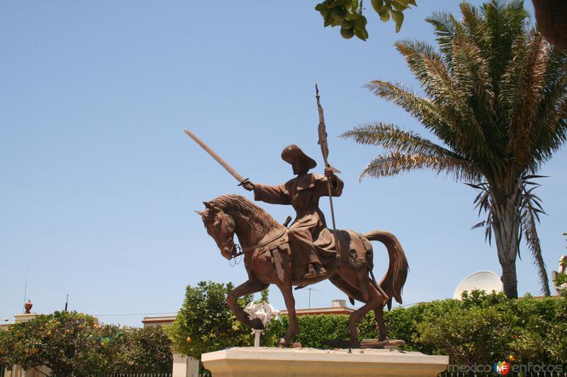Monumento de Santo Santiago