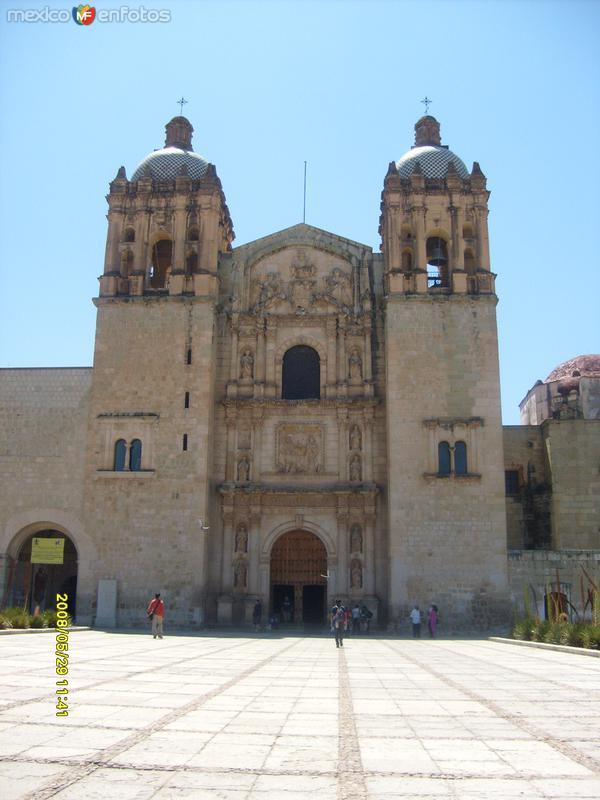 Santo Domingo de Guzmán, Oaxaca