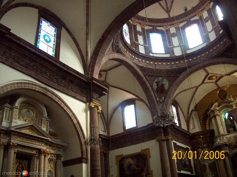 iglesia de zamora