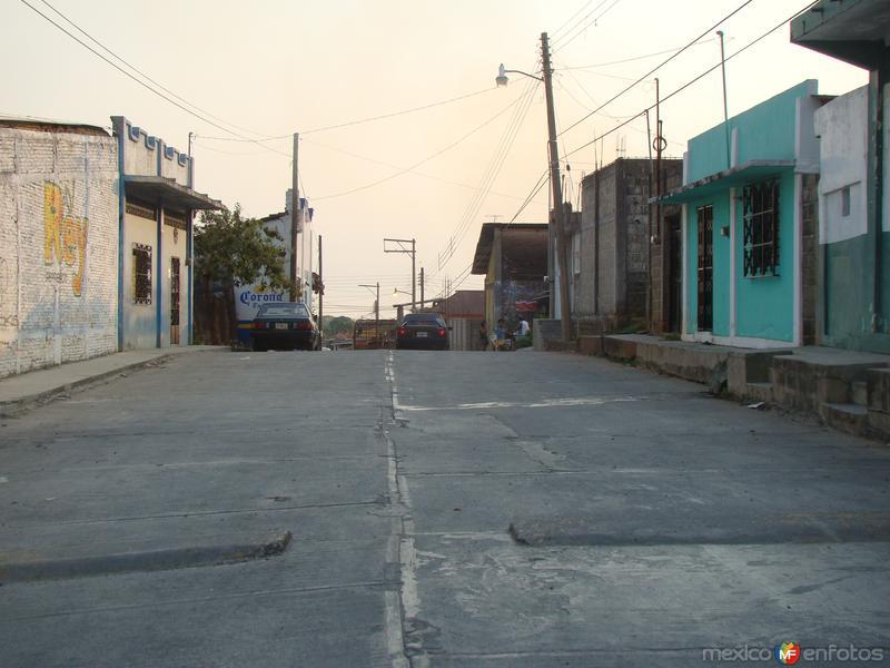 Fotos d Escuiintla, Chiapas, México