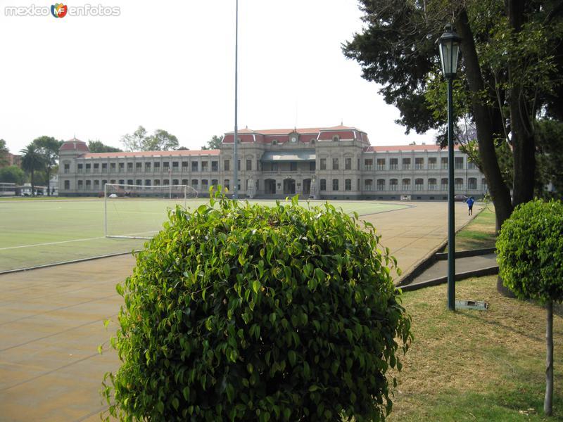Ex Colegio Militar