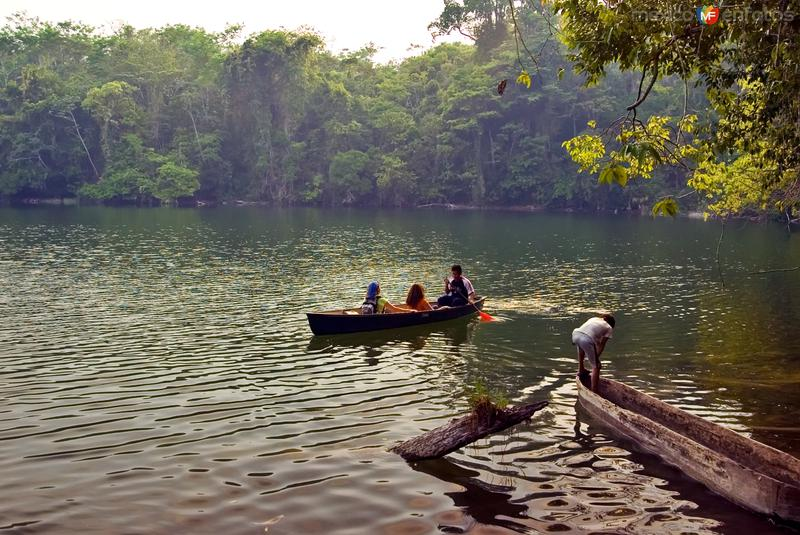 Tres Lagunas