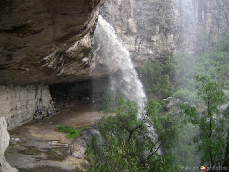 Cueva Longa