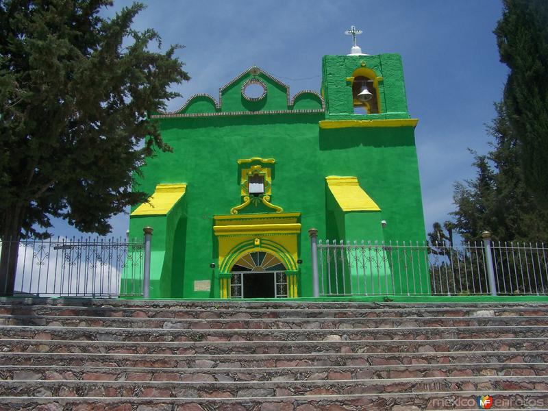 iglesia San José de los laureles