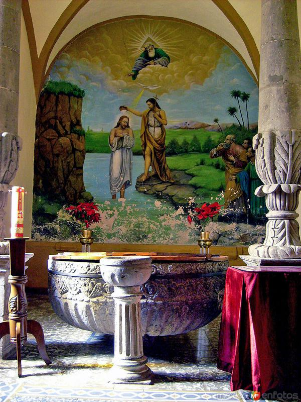 bautisterio