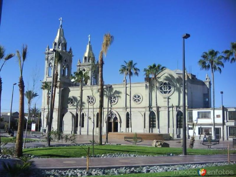 Templo de Nuestra Señora de Santa Ana