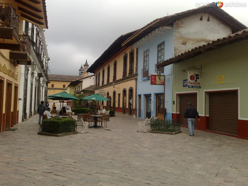 Color de Zacatlán