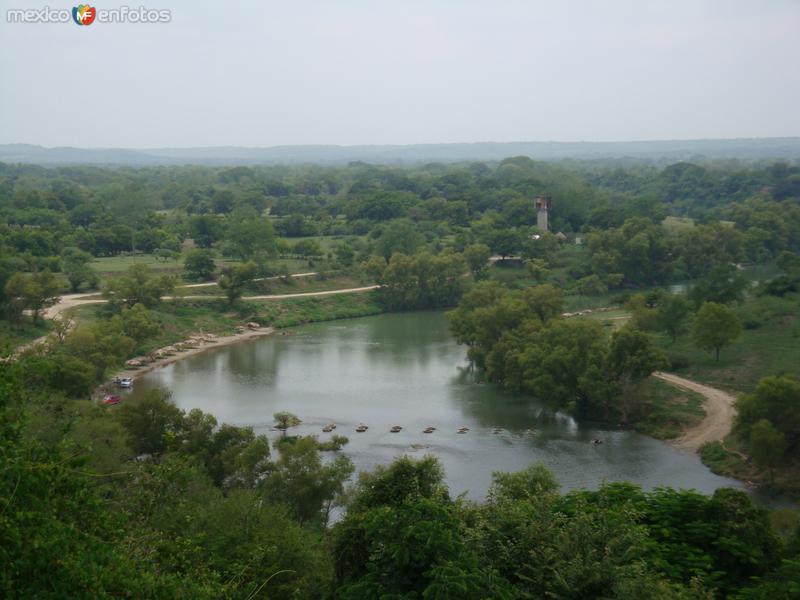 Río Tempoal
