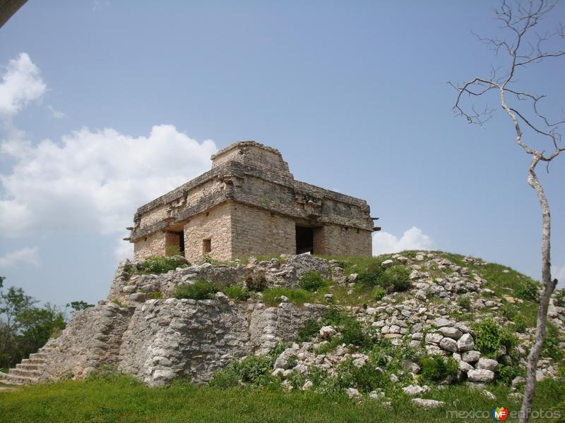 Templo de las Siete Muñecas