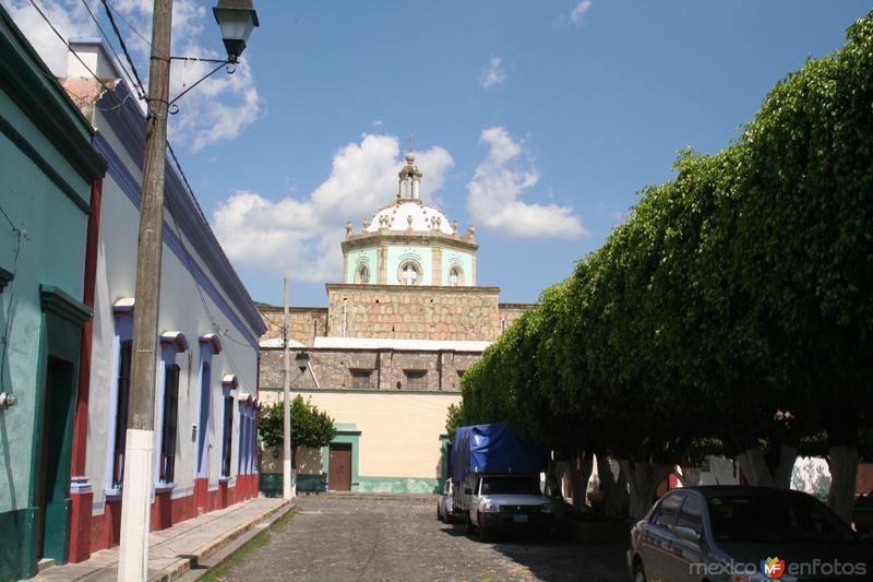 Basílica de Jala