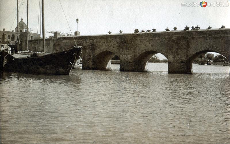 Puente de Ocotlán