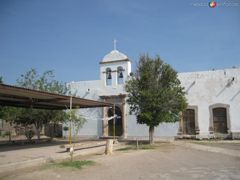 Hacienda de la Loma
