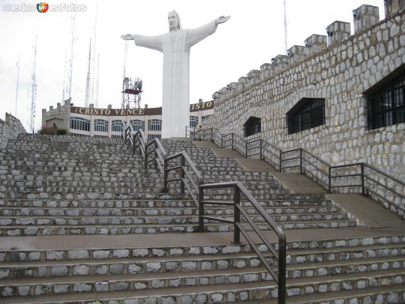 El Cristo de las Noas