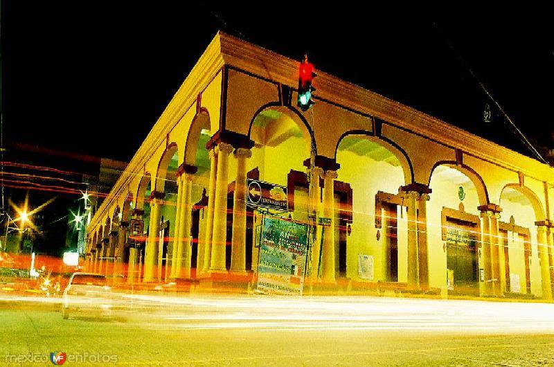 Museo & Santuario a la Bandera