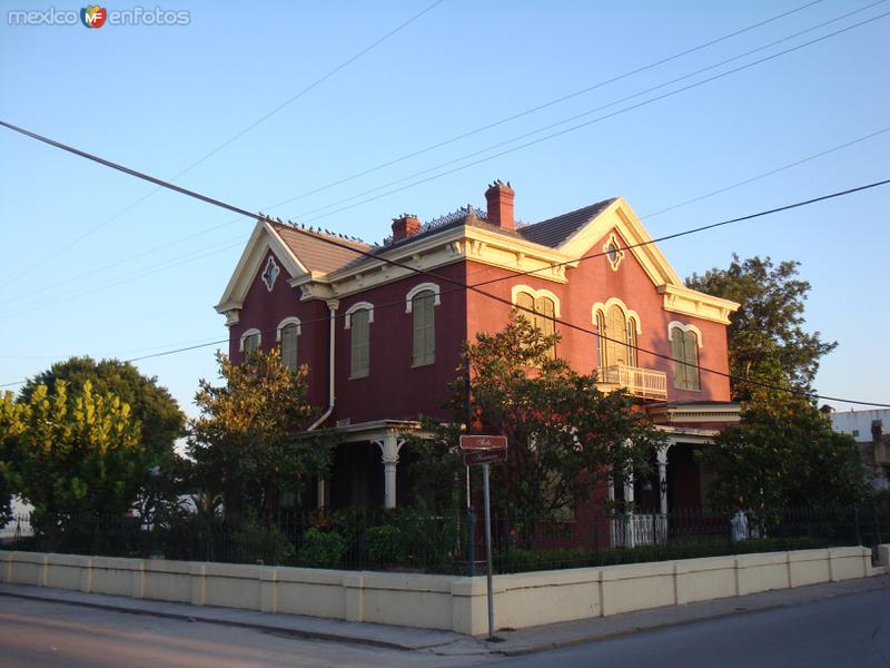 Casa Cross
